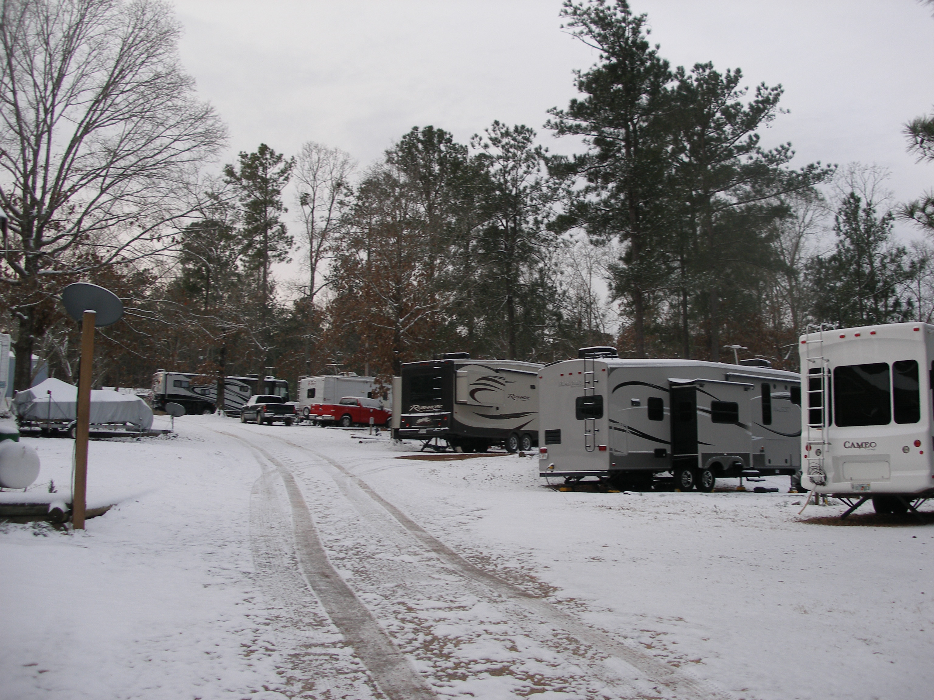 Highfalls Rv Park Campground A Home Away From Home